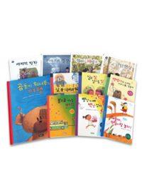 초등<국어> 교과서 수록 도서 세트-고학년