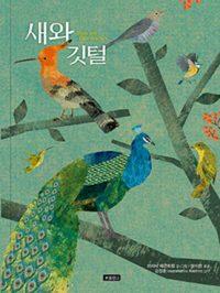 새와 깃털